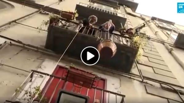Il cuore di Napoli sulla tv francese. L'attacco di 'Difendi la città' alle emittenti italiane