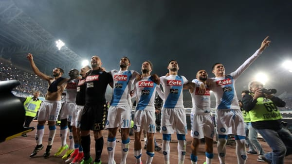Champions League 2017-2018, il calendario del Napoli