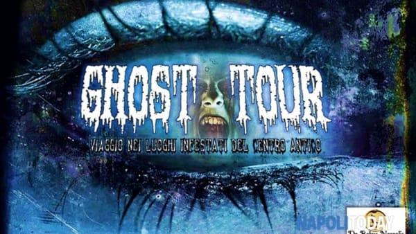Ghost Tour: viaggio tra i luoghi più infestati del centro antico di Napoli