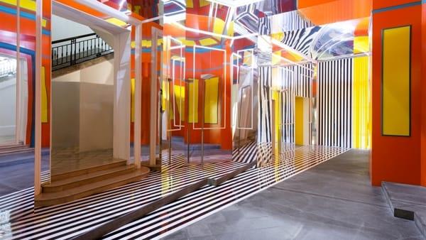 Museo MADRE, ad agosto gratuito per tutti