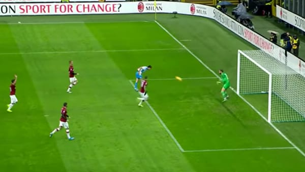 Milan-Napoli 1-1: gli highlights del match | VIDEO