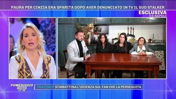 """Cinzia Paglini, il racconto della figlia: """"L'ho ritrovata su una barella in ospedale"""""""
