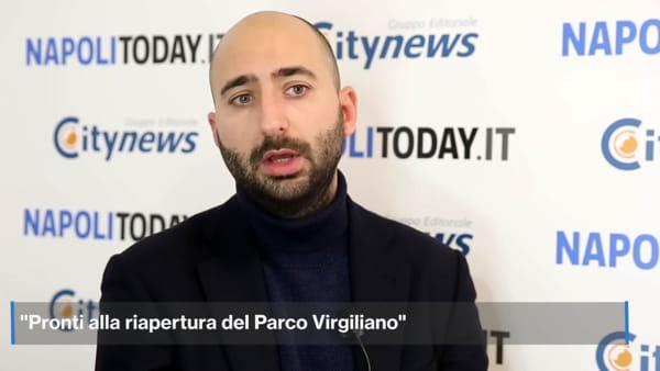 """Felaco: """"Prossima settimana riapre il Virgiliano"""""""