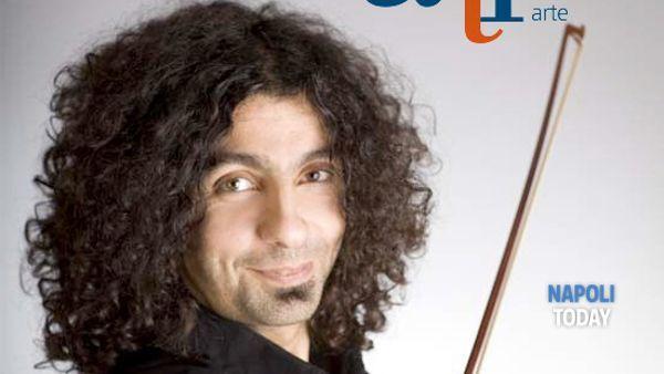 Ara Malikian Ensemble in concerto