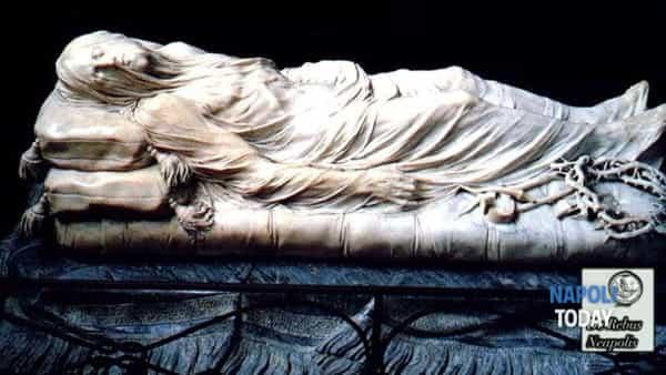 Il Cristo Velato e la Cappella Sansevero: tour tra segreti e misteri