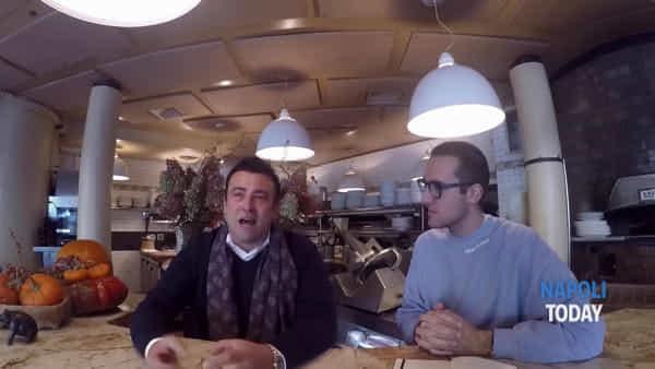 """A New York con il grande chef Ronca: """"Portiamo l'italianità in America"""""""