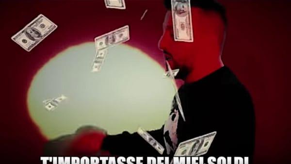 """""""Soldi"""", la parodia napoletana della canzone di Mahmood   VIDEO"""