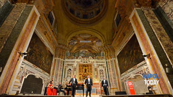 i tre tenori - arie d'opera, pucinella e canzoni napoletane-3