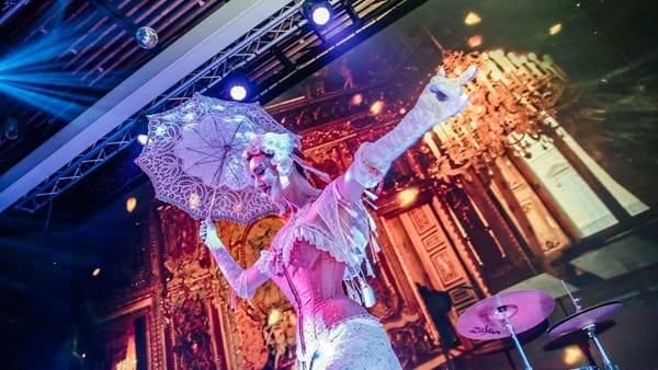 Gran Ballo del '700 per il Carnevale 2020 a Napoli