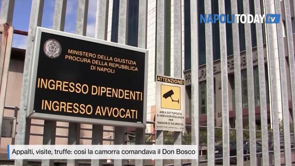 Visite gratis, appalti e truffe: così il clan controllava il Don Bosco