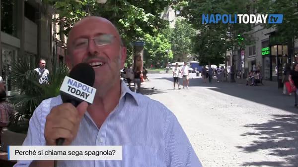 """Le origini storiche della """"sega spagnola"""""""