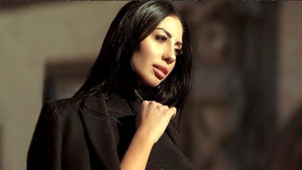 Marianna Vertola, la splendida modella napoletana conquista Uomini e Donne