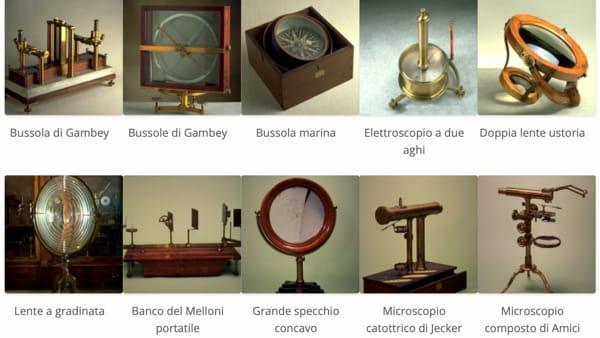 Museo di Fisica-2
