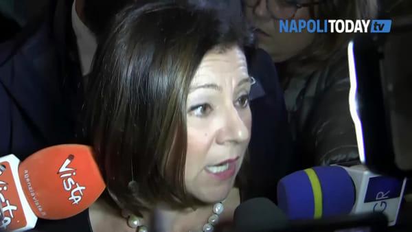 """Stati generali dello spazio, Sassoli: """"Napoli è una capitale della Difesa"""""""
