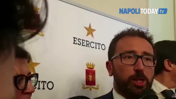 """Napoli, 15 milioni per nuove carceri: """"Basta con gli indulti"""""""