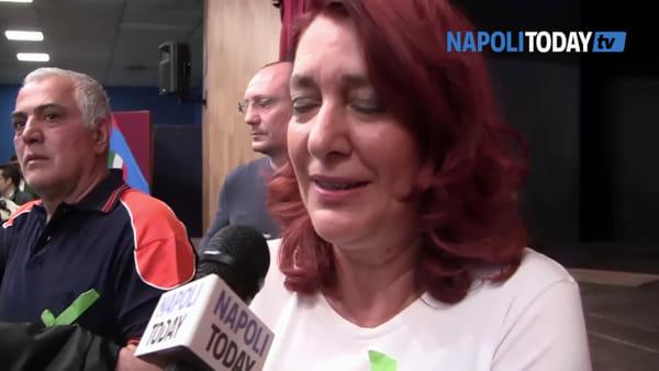 """Caso Whirlpool, lavoratori pronti allo scontro: """"Non permetteremo questo scempio"""""""