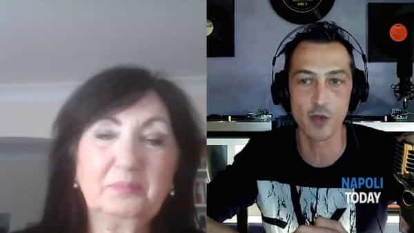 #resistenzaculturale, intervista a Francesco Palmieri (Onda web Radio)