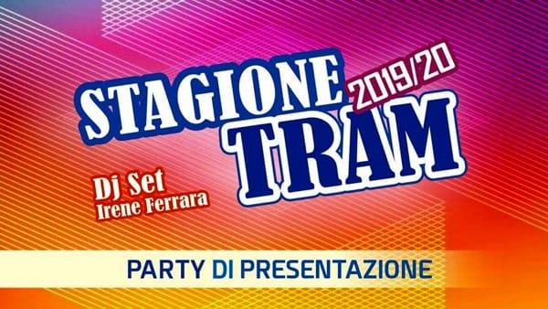 Al TRAM uno speciale party per presentare la nuova stagione teatrale
