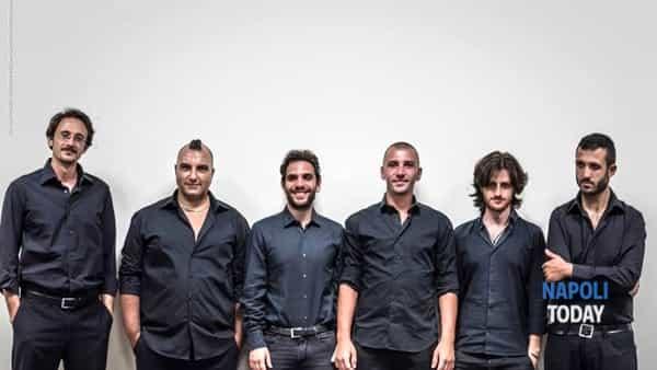"""""""Jazz in Vigna"""" con Mario Romano Quartieri Jazz Orkestrine in concerto"""