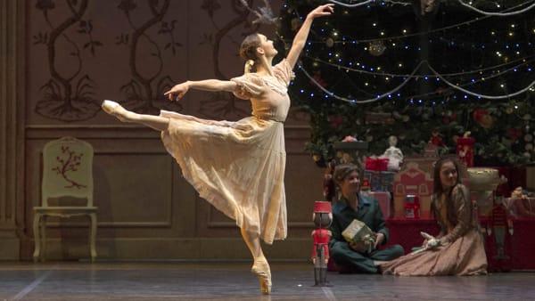Lo Schiaccianoci: il grande Balletto di Natale protagonista al San Carlo
