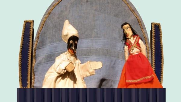 Il Teatro dei Burattini al Bosco di Capodimonte: spettacoli gratuiti