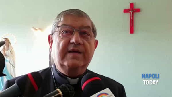 """""""Noemi ha riconosciuto i genitori e respira meglio"""": l'annuncio del Cardinale Sepe"""