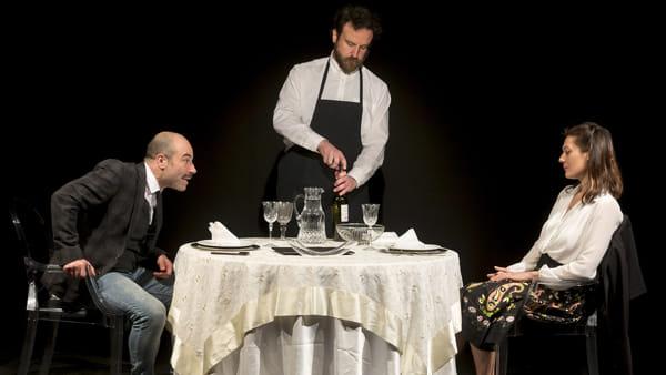 """""""Lumache"""" di Pietro Juliano in scena al Teatro Tram"""