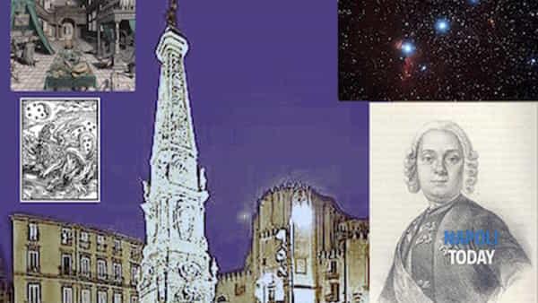 Lumina Mentis, Esoterismo ed Alchimia: tour negli arcani luoghi della Napoli del '700