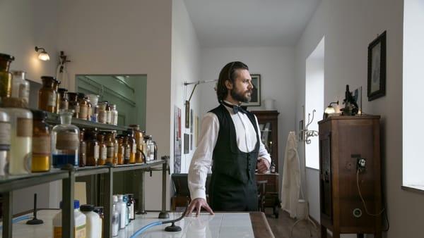 Itinerario teatralizzato di NarteA sulle orme di Giuseppe Moscati