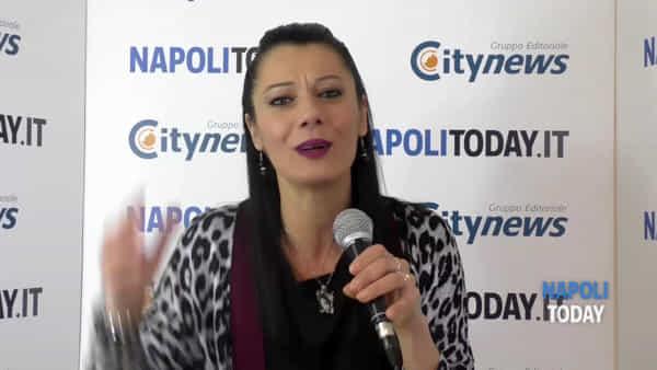 """UPAS, Cinzia Cordella (Simona) si racconta: """"Il passato amaro e le risate sul set"""""""