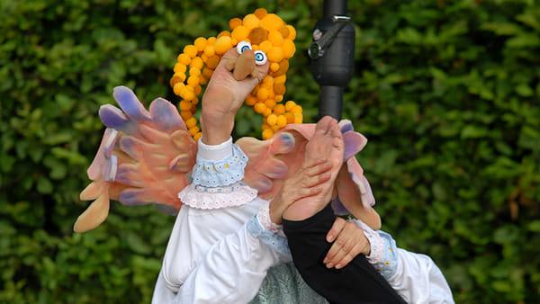 La Lanterna Magica, rassegna di teatro per l'infanzia: 6 spettacoli al Sancarluccio