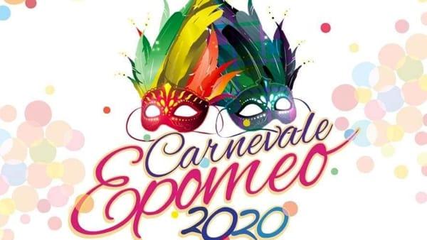 Carnevalepomeo 2020: tanti appuntamenti per grandi e piccini