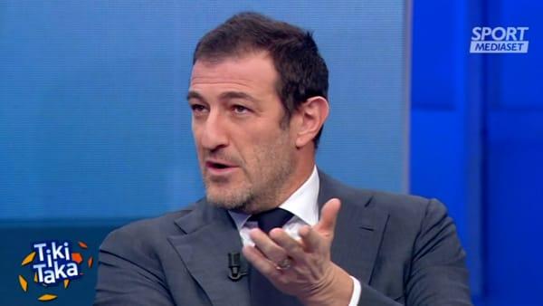 """Ciro Ferrara: """"Marcai Maradona in Italia-Argentina e ovviamente segnò!"""""""