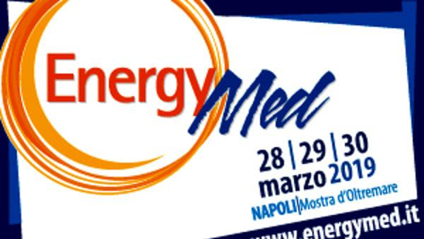 A Napoli torna EnergyMed: il grande evento su Energia, Riciclo e Mobilità sostenibile