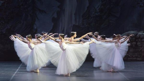 """Al San Carlo torna in scena """"Giselle"""" ed è dedicata a Elisabetta Terabust"""