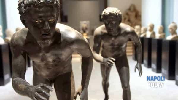 La Collezione Pompeiana del MANN: visita guidata con OmoGirando