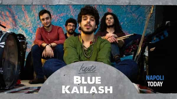 Emergenza Musicale - Blue Kailash live all'Abbash