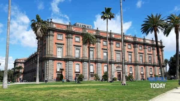 Domenica a Capodimonte con ingresso gratuito al Museo e il concerto del 'Luglio Musicale'