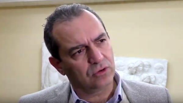 """Bomba pizzeria Sorbillo, de Magistris: """"La criminalità non passerà. I delinquenti si arrendano"""""""