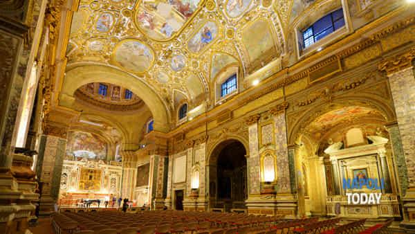 i tre tenori - arie d'opera, pucinella e canzoni napoletane-2