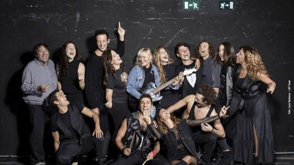 Balliamo sul mondo: a Napoli il Musical con i più grandi successi di Ligabue