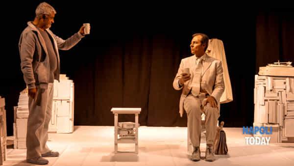 Variazioni Enigmatiche in scena al Teatro Cortese