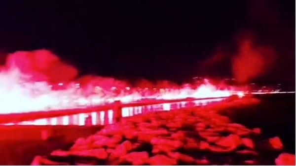 Ciro Esposito, commemorazione sul Lungomare a 6 anni dalla scomparsa | VIDEO
