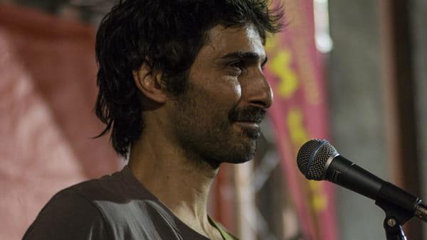 Nicola Caso live al Bibendum – Stanze Alcoliche: ingresso gratuito