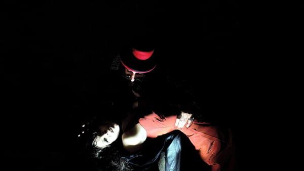 Appuntamento con Dracula al Museo del Sottosuolo