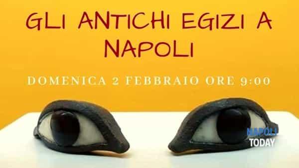 Gli Egizi a Napoli: tour al Museo Archeologico e nella zona del Nilo