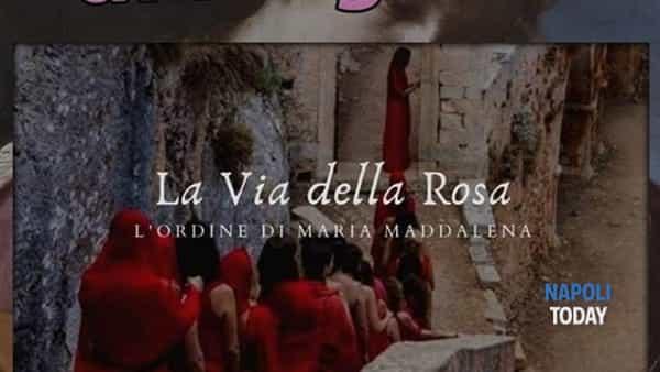 "Workshop ""L'ordine di Magdala - Le Vie della Rosa"""