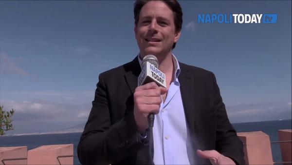 """Michelangelo Tommaso (Filippo di Un Posto al Sole): """"Napoli mi ha insegnato cos'è l'amore"""""""