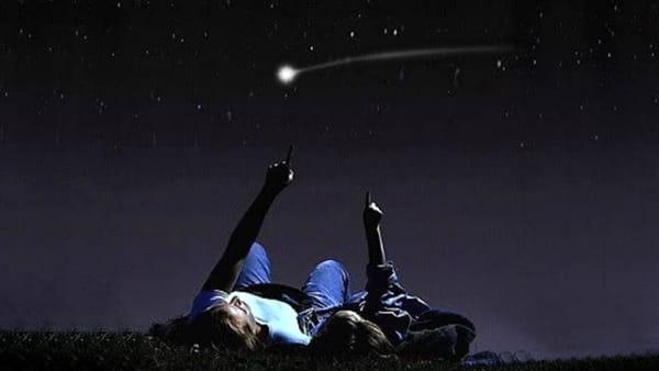 Notte di San Lorenzo: stelle cadenti e picnic a lume di candela al Bar/co Cerillo