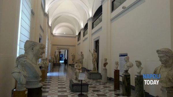 Festa dei Musei e Notte Europea dei Musei 2018: tutti gli appuntamenti a Napoli
